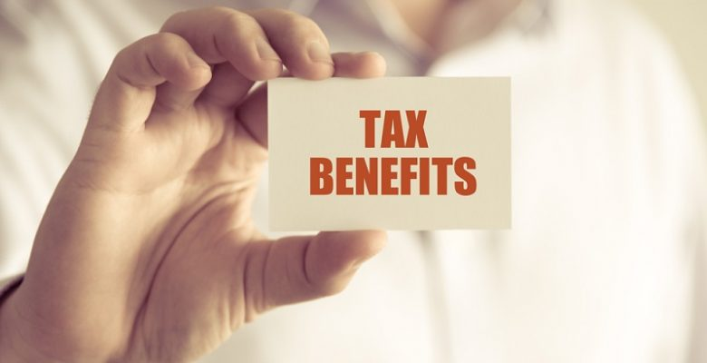 Tax Benefits of a Husband-Wife Business Partnership