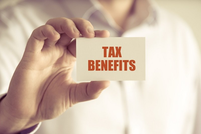 Tax Benefits of a Husband-Wife Business Partnership