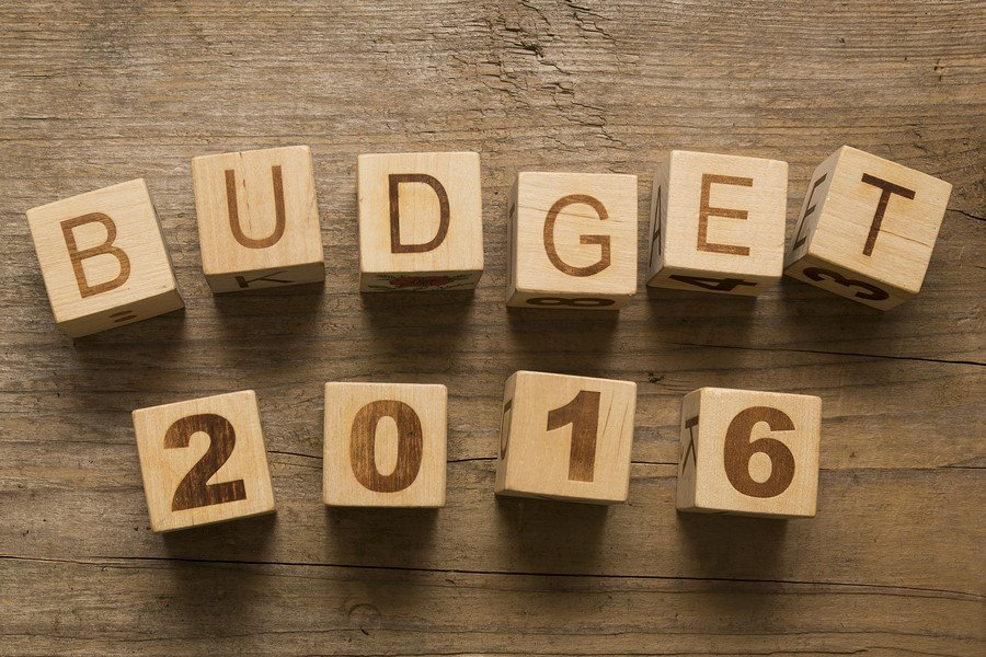 The 6 things you need to know about the 2016 budget