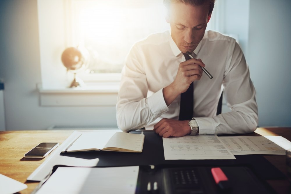Here's a Small Business Tip: Never Break This Golden Accounting Rule