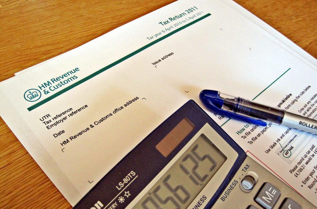 Self-Employed 101: Who Are HMRC?