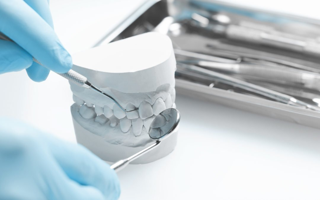 4 Essential Steps to Setting Up Your Own Dental Practice