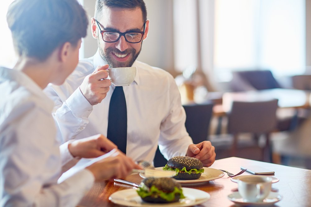 Is Food Tax Deductible? Harrogate Accountants Explain