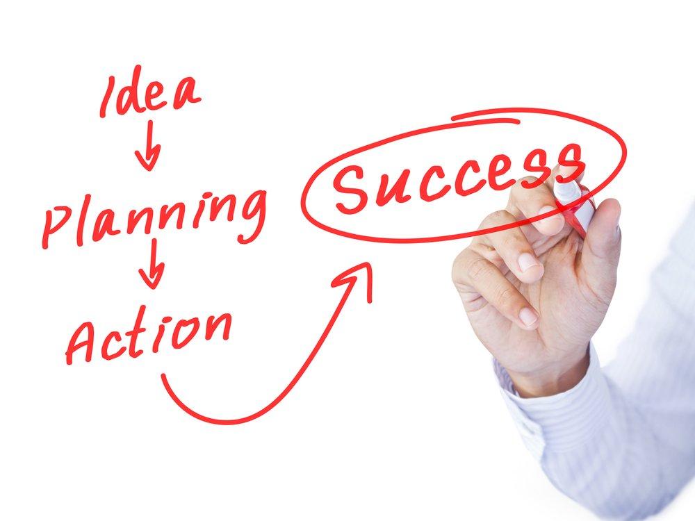 Business System Feedback Loop