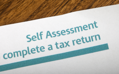 Tax Needn't Be Taxing: Sole Trader Tax Help