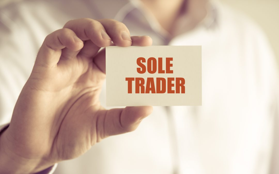 Setting up Your Business: The Advantages of Being a Sole Trader