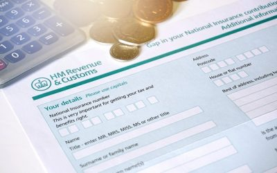How Much Can You Earn Tax-Free While Self-Employed?