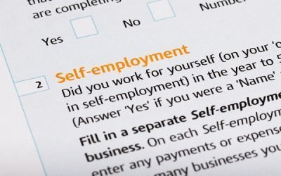 Tax & Self Employed: Dummies Guide to Self-Employed Tax